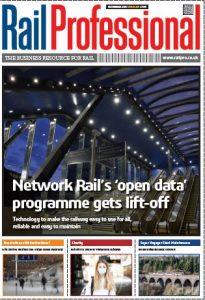 Rail Pro November