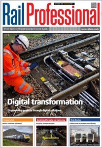 Rail Pro October