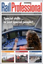 Rail Professional April
